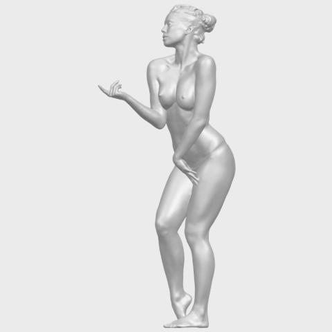 TDA0723_Naked_Girl_J06A03.png Download free STL file Naked Girl J06 • 3D printer model, GeorgesNikkei