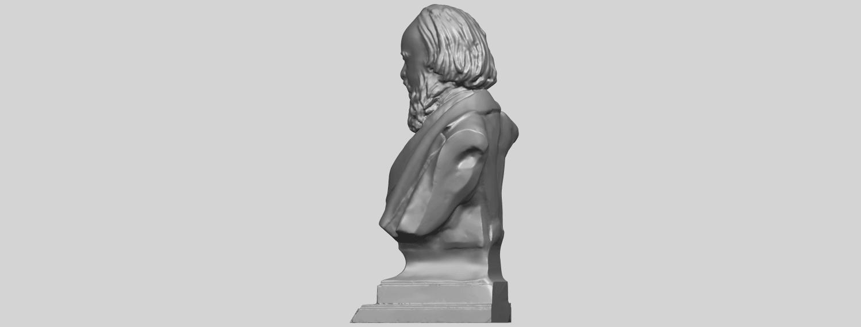 05_TDA0621_Sculpture_of_a_head_of_man_03A04.png Télécharger fichier STL gratuit Sculpture d'une tête d'homme 03 • Plan pour impression 3D, GeorgesNikkei