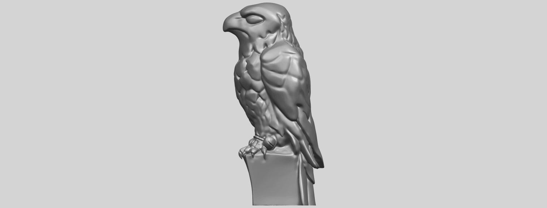 TDA0748_Eagle_05A01.png Télécharger fichier STL gratuit Aigle 05 • Design à imprimer en 3D, GeorgesNikkei
