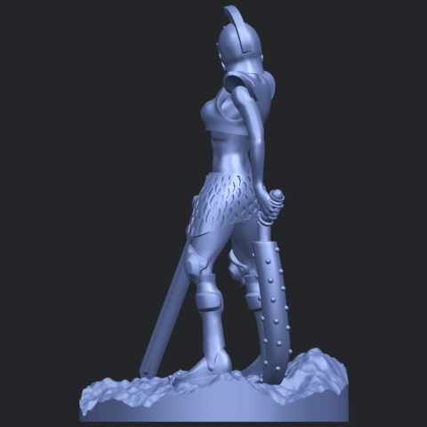 04_TDA0158_Beautiful_Anime_Girls_03_88mmB05.png Download free STL file Beautiful Anime Girls 03 • 3D printing design, GeorgesNikkei