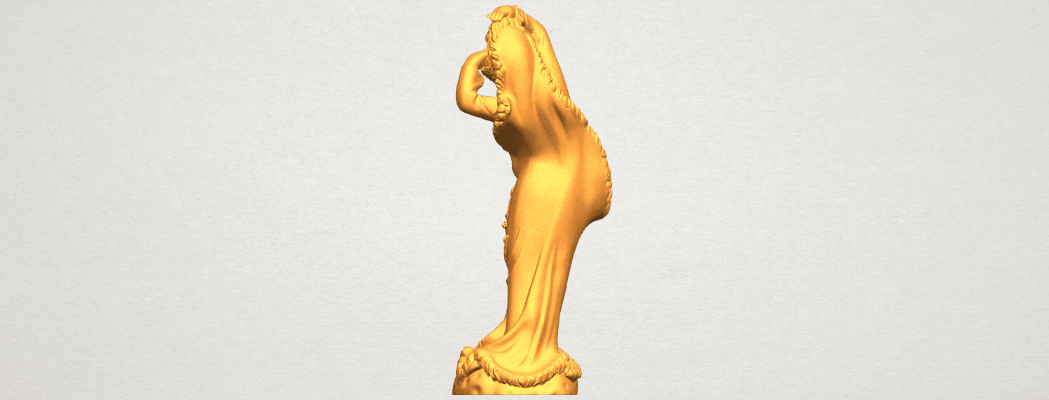 TDA0450 Fairy 05 A03.png Download free STL file Fairy 05 • 3D print model, GeorgesNikkei