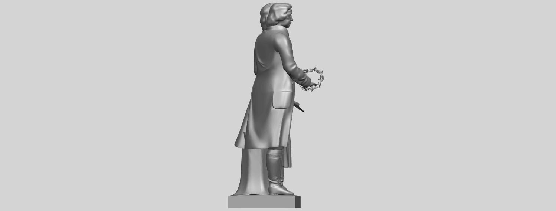 15_Goethe_schiller_80mmA09.png Télécharger fichier STL gratuit Goethe Schiller • Modèle imprimable en 3D, GeorgesNikkei