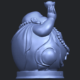 18_Metteyya_Buddha_07_-_88mmB09.png Download free 3DS file Metteyya Buddha 07 • 3D printer model, GeorgesNikkei