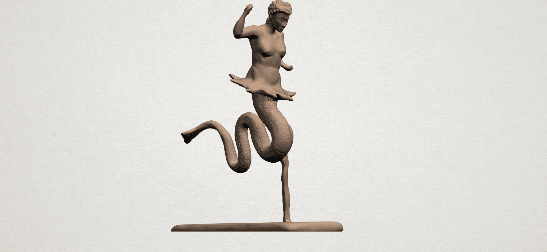 Ophidian A02.png Download free STL file Ophidian • 3D printing template, GeorgesNikkei