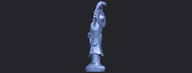 10_TDA0338_Da_Mo_ivB05.png Télécharger fichier STL gratuit Da Mo 04 • Design pour imprimante 3D, GeorgesNikkei