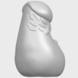 08_TDA0316_Dick_i_cuteA08.png Download free STL file  Dick 01 cute • 3D print design, GeorgesNikkei