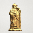 Sao (Fook Look Sao) 80mm - B06.png Download free STL file Sao (Fook Look Sao) • 3D printable model, GeorgesNikkei