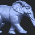 Download free 3D printing models Elephant 01, GeorgesNikkei