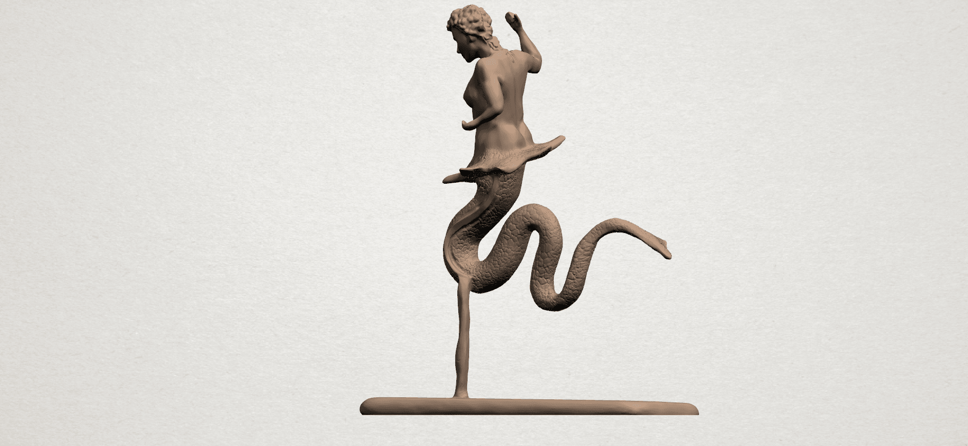 Ophidian A06.png Download free STL file Ophidian • 3D printing template, GeorgesNikkei