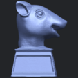 17_TDA0508_Chinese_Horoscope_of_Rat_02B09.png Download free STL file Chinese Horoscope of Rat 02 • 3D printable model, GeorgesNikkei