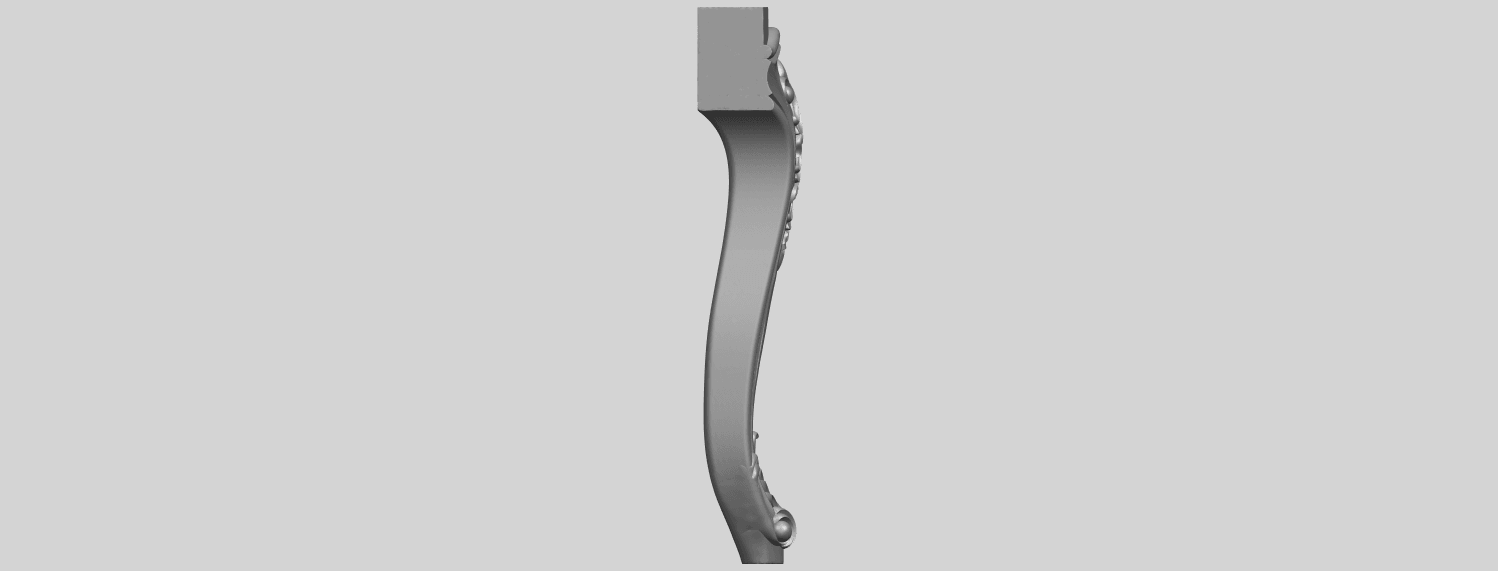 TDA0453_Table_Leg_iiA08.png Download free STL file Table Leg 02 • 3D print template, GeorgesNikkei