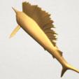 Télécharger plan imprimante 3D gatuit Espadon 02, GeorgesNikkei