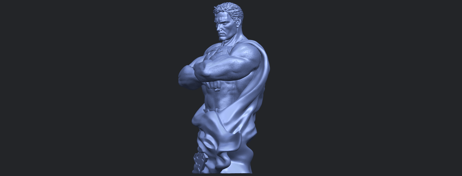 16_TDA0542_SupermanB03.png Download free STL file Superman • 3D printable model, GeorgesNikkei