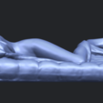 01_Naked_Body_Lying_on_Bed_ii_31mmB06.png Download free STL file Naked Girl - Lying on Bed 02 • Object to 3D print, GeorgesNikkei