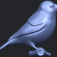 05_TDA0604_SparrowB01.png Download free STL file Sparrow • 3D print template, GeorgesNikkei