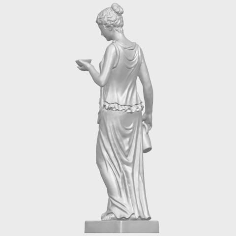 11_TDA0251_Beautiful_Girl_03_STLA05.png Download free STL file Beautiful Girl 03 • 3D print template, GeorgesNikkei