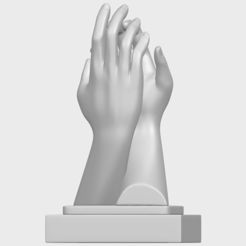TDA0757_Hands_02A04.png Download free STL file Hands 02 • Model to 3D print, GeorgesNikkei