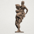 Naked Couple (iv) A01.png Download free STL file Naked Couple 04 • 3D printable model, GeorgesNikkei