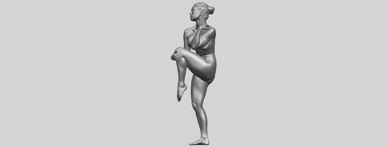 14_TDA0463_Naked_Girl_17_ex800A03.png Download free STL file Naked Girl 17 • Design to 3D print, GeorgesNikkei
