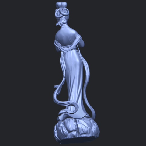 09_TDA0253_Fairy01B05.png Download free STL file Fairy 01 • 3D printer object, GeorgesNikkei