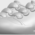 Download free 3D printing templates Shoe 01, GeorgesNikkei
