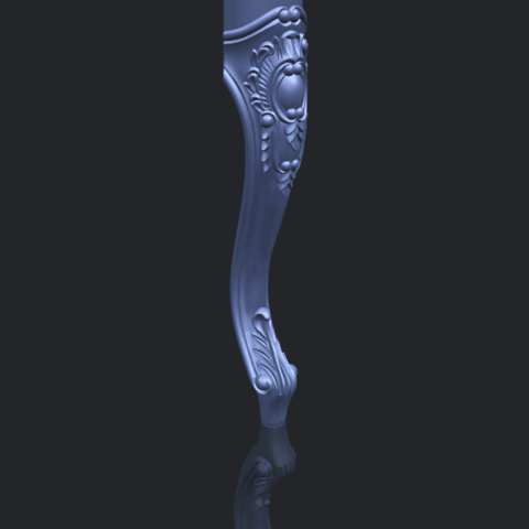 TDA0457_Table_Leg_viB00-1.png Download free STL file Table Leg 06 • Template to 3D print, GeorgesNikkei