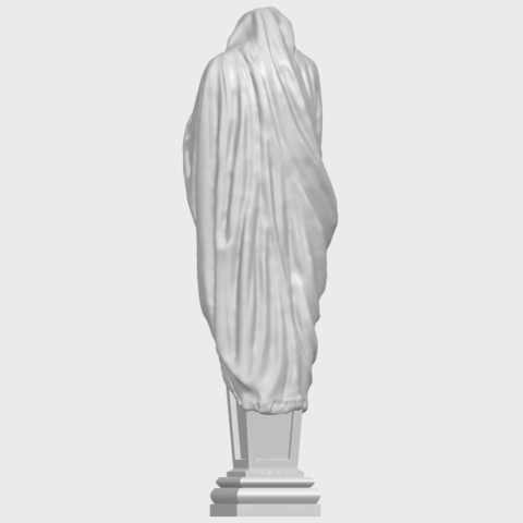 11_TDA0259_Sculpture_WinterA06.png Download free STL file Sculpture - Winter 01 • 3D printable object, GeorgesNikkei