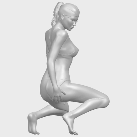 15_TDA0634_Naked_Girl_D04A09.png Download free STL file Naked Girl D04 • 3D printable template, GeorgesNikkei