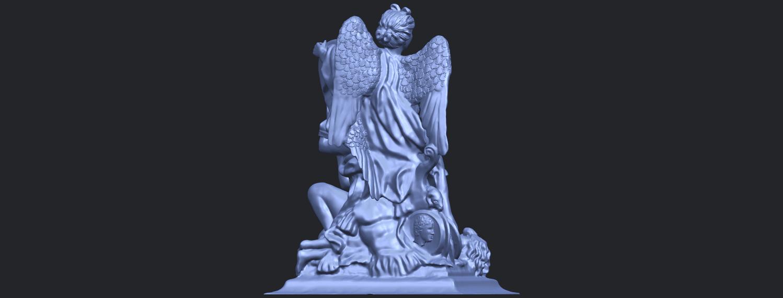 17_TDA0206_Angel_viB07.png Télécharger fichier STL gratuit Ange 06 • Modèle pour imprimante 3D, GeorgesNikkei