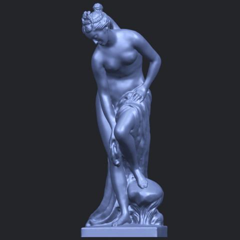 17_Naked_Girl_(iv)_88mm-B04.png Download free STL file Naked Girl 04 • 3D print design, GeorgesNikkei