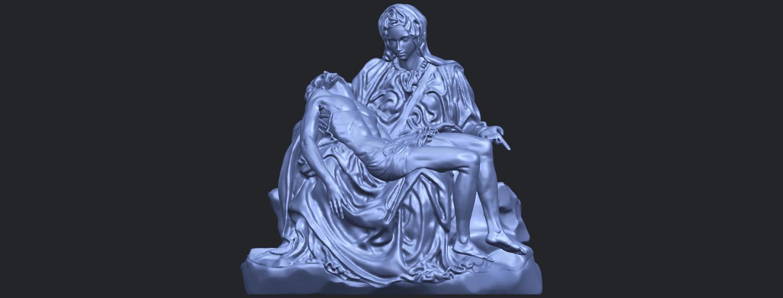 05_TDA0238_La_PietaB01.png Télécharger fichier STL gratuit La Pieta • Modèle pour impression 3D, GeorgesNikkei