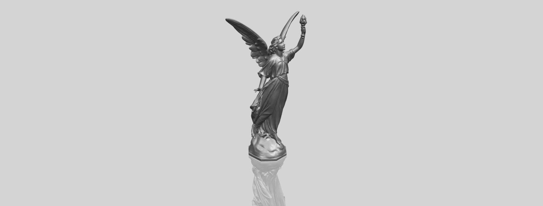 17_TDA0202_Statue_01_-88mmA00-1.png Télécharger fichier STL gratuit Statue 01 • Design à imprimer en 3D, GeorgesNikkei
