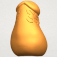 TDA0316 Dick (i) cute A05.png Download free STL file  Dick 01 cute • 3D print design, GeorgesNikkei