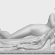 11_Naked_Girl_Lying_on_Bed_i_60mmA02.png Download free STL file Naked Girl - Lying on Bed 01 • 3D printable object, GeorgesNikkei