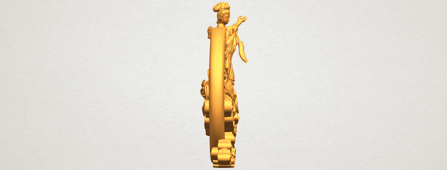 A09.png Download free STL file Fairy 09 • Model to 3D print, GeorgesNikkei