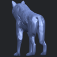 14_TDA0610_WolfB03.png Download free STL file Wolf • 3D printable design, GeorgesNikkei