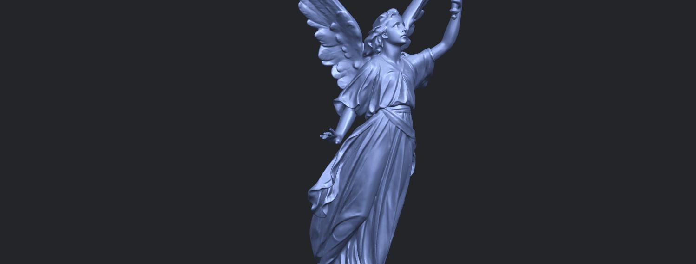 17_TDA0202_Statue_01_-88mmA10.png Télécharger fichier STL gratuit Statue 01 • Design à imprimer en 3D, GeorgesNikkei