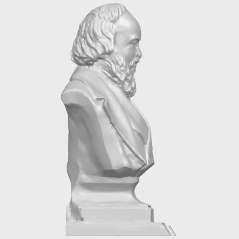 05_TDA0621_Sculpture_of_a_head_of_man_03A09.png Télécharger fichier STL gratuit Sculpture d'une tête d'homme 03 • Plan pour impression 3D, GeorgesNikkei