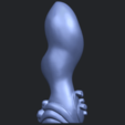 Télécharger plan imprimante 3D gatuit Avalokitesvara Bodhisattva (avec congé de lotus) 03, GeorgesNikkei