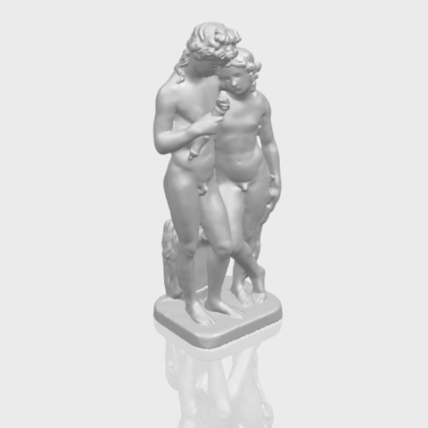 13_Angel_iv_80mmA00-1.png Download free STL file Angel 04 • Object to 3D print, GeorgesNikkei