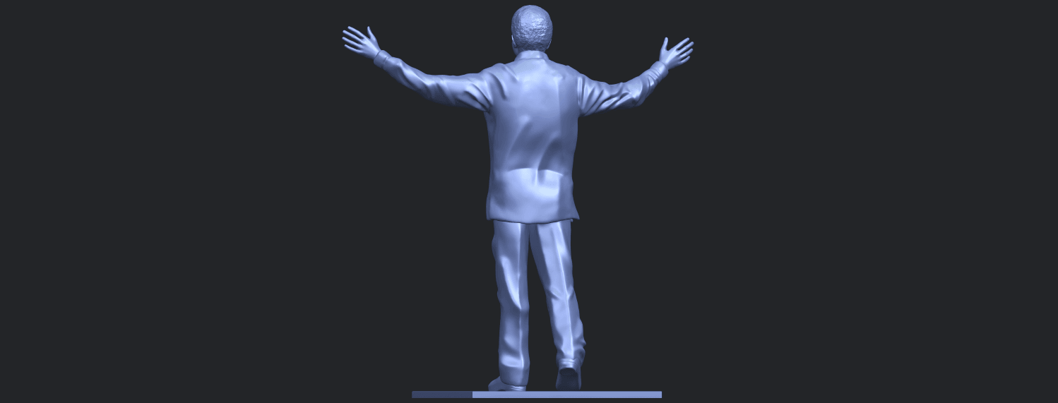 20_TDA0622_Sculpture_of_a_man_04B06.png Download free STL file Sculpture of a man 04 • 3D printer model, GeorgesNikkei