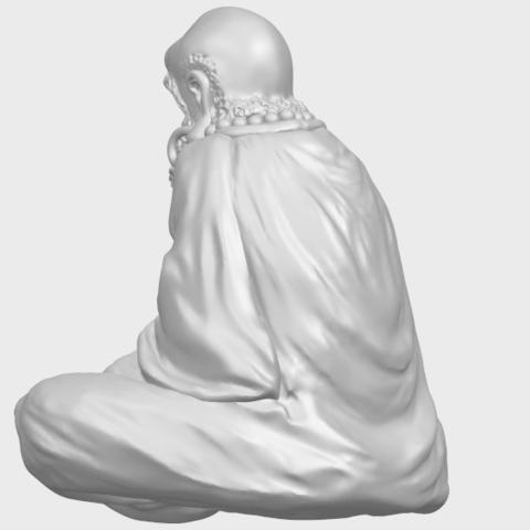 02_Da_Mo__(i)_88mmA05.png Télécharger fichier STL gratuit Da Mo 01 • Modèle imprimable en 3D, GeorgesNikkei