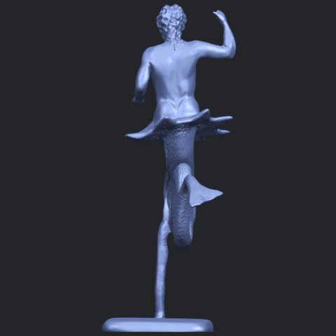 03_TDA0224_Ophidian_-88mmB09.png Download free STL file Ophidian • 3D printing template, GeorgesNikkei
