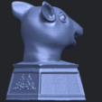 17_TDA0508_Chinese_Horoscope_of_Rat_02B08.png Download free STL file Chinese Horoscope of Rat 02 • 3D printable model, GeorgesNikkei