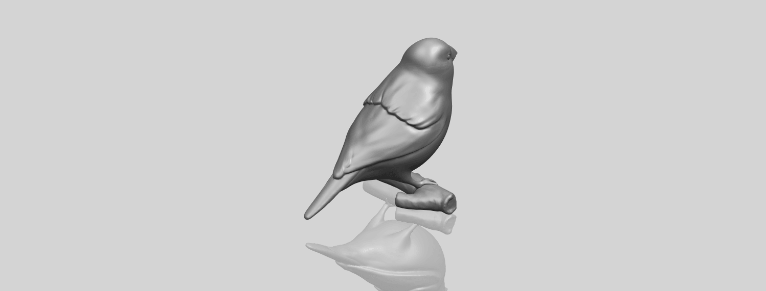 05_TDA0604_SparrowA00-1.png Download free STL file Sparrow • 3D print template, GeorgesNikkei