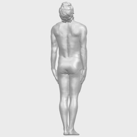 TDA0727_Naked_Man_Body_01A07.png Download free STL file Naked Man Body 01 • 3D printable object, GeorgesNikkei