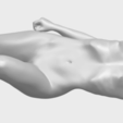 06_TDA0279_Naked_Girl_A06A04.png Download free STL file Naked Girl A06 • 3D printing template, GeorgesNikkei