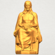 A09.png Download free STL file Jesus 06 • 3D printer object, GeorgesNikkei