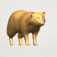 Download free 3D printer designs Fox, GeorgesNikkei