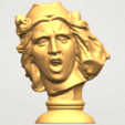 A01.png Download free STL file Bust of Shock • 3D print object, GeorgesNikkei